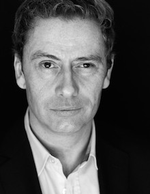 Thierry Armand
