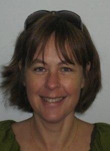 Christine Pruvost