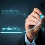 procrastination vignette