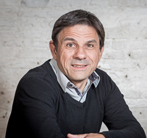 Stéphane Gély